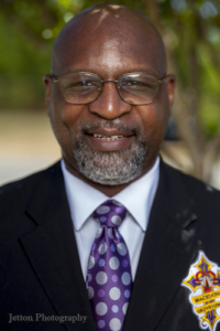 Deacon Michael Hall