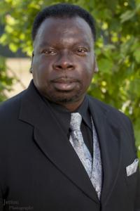 Elder Lucious Cooper