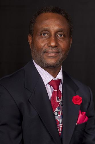 Elder Alvin Oakley