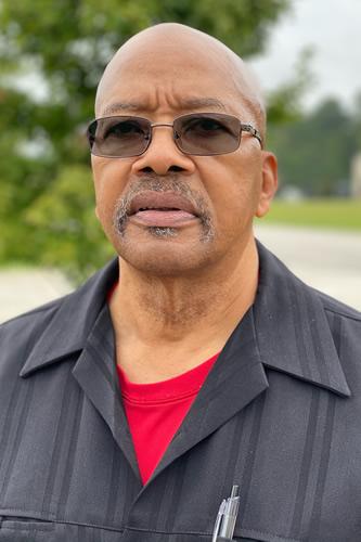 Deacon Maurice Blake