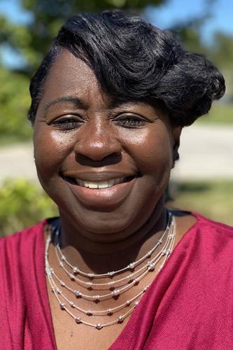 Elder Lesley R. Barnes