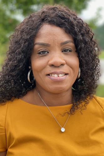 Minister Phebe Faison